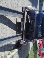 vand platforma auto trailar auto remorca tractari schlep auto
