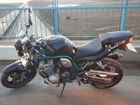 Vand Suzuki Bandit 600