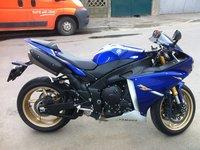 vand Yamaha R1