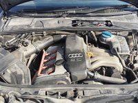 Vas expansiune audi a4 b6 break 2.0b an 2002
