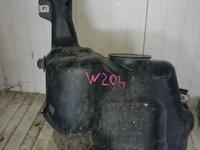 Vas lichid parbriz Mercedes W204