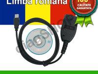 VCDS 14.10 limba romana - VAG COM romana + engleza - VCDS 2015