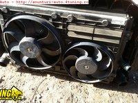 Ventilatoare racire Vw Passat B7 1.6 TDI 2011 2012
