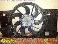 Ventilator aer Renault Laguna 3