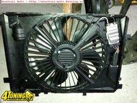 Ventilator Mercedes C E klass W 204 W212 200 220 CDI A2045000393