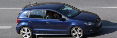 Versiunea de serie a lui VW Polo R debuteaza la Geneva