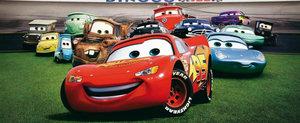 Veste buna pentru fanii Cars: Lightning McQueen se intoarce pe marele ecran