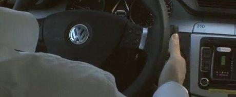Video: Cum functioneaza pilotul automat de la Volkswagen
