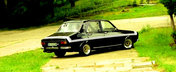 VIDEO: Dacia 1300 Black Beauty - Tuning cu aroma retro