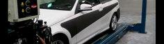 Video Spion: Mercedes C-Class Coupe apare de nicaieri!