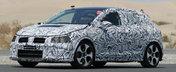 Viitorul Volkswagen Polo isi arata fata pentru prima data pe drumurile publice