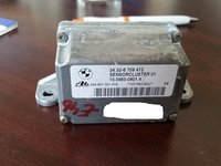 Vind modul DSC bmw e46,de sub scaunul soferului cod 34.52-6759412,senzorcluster