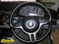 Volan BMW e46 e39 x5 sport 3 spite airbag rotund
