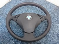 volan bmw e60 facelift complet cu airbag
