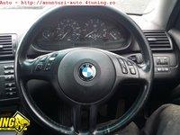 Volan cu Comenzi BMW E46 in stare foarte buna