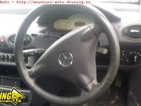 Volan Mercedes A Class Aerbeg W168 2003