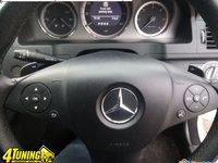 Volan Mercedes cu padele airbag Mercedes c class w204
