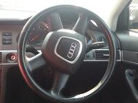 Volan piele cu Airbag, Audi A6 Quattro, an fabr. 2006