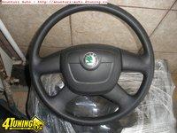 Volan Skoda Octavia 2 Facelift