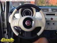 Volan sport Fiat 500 multifunctional