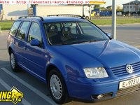 Volkswagen Bora 1 9 TDI 140CP