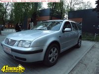 Volkswagen Bora 1 9 Tdi