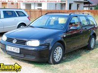 Volkswagen Golf 1 4 16V 75 CP