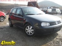 Volkswagen Golf 1 4 16v