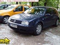 Volkswagen Golf 1 4 16V