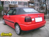 Volkswagen Golf 3 Cabriolet