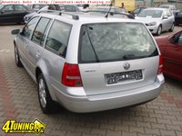 Volkswagen Golf 4 1 4i 16V Pacific