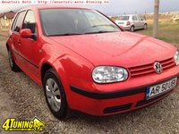 Volkswagen Golf 4 1 4i Climatronic