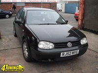 Volkswagen golf 4 1.9TDI