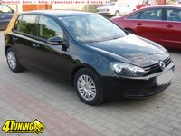 Volkswagen Golf 6 2 0TDI climatronic
