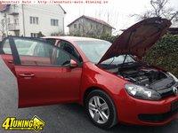 Volkswagen Golf 6 hatchback