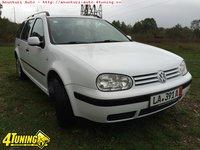 Volkswagen Golf 9 TDI IMPECABILA