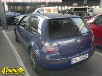 Volkswagen Golf ALH
