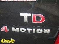 Volkswagen Golf Golf 4 TDI 4Motion 4x4