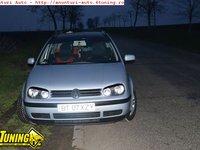 Volkswagen Golf Plus Golf 4
