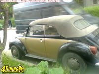 Volkswagen Kfer CABRIO