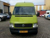Volkswagen LT 2 5 tdi