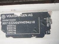Volkswagen LT 35 2 5 ANJ