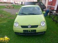 Volkswagen Lupo 999