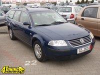 Volkswagen Passat 1 6i GPL clima