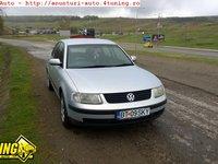 Volkswagen Passat 1 8 20v