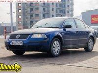 Volkswagen Passat 1 8 Turbo