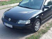 Volkswagen Passat 19 TDI