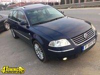Volkswagen Passat 2 5 TDI extra full