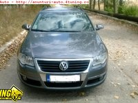Volkswagen Passat comfort