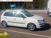 Volkswagen Polo 1 4 MPI